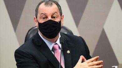 Photo of Presidente da CPI da Covid é investigado por desvio de recursos para Saúde no AM