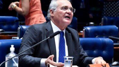 Photo of Renan Calheiros será relator da CPI da Covid