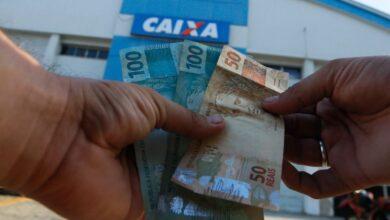 Photo of Caixa paga hoje auxílio emergencial para nascidos em julho