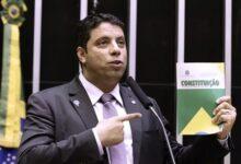 Photo of Urgência de projeto que acaba supersalários aguarda votação há 600 dias na Câmara