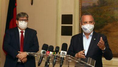 Photo of Governo Federal anuncia liberação de R$ 2,55 milhões para obras de saneamento na Paraíba