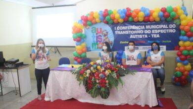 Photo of Secretaria Municipal de Saúde de Itaporanga realiza a I Conferência Municipal de Saúde do Transtorno do Espectro Autista – TEA, no Vale do Piancó