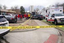 Photo of Ataque a tiros deixa 9 mortos em empresa de entrega nos EUA