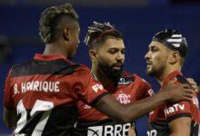Photo of Flamengo vira e São Paulo atropela na estreia pela Libertadores