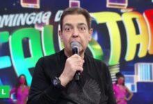 Photo of Rede Globo bate o martelo e define o substituto de Faustão