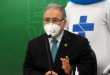 Photo of Queiroga garante 30,5 milhões de vacinas contra Covid-19 para abril