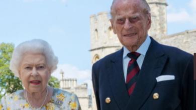 Photo of Morre príncipe Philip, marido da rainha Elizabeth II, aos 99 anos