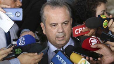 Photo of Ministro Rogério Marinho visita a Paraíba na quinta-feira (29)