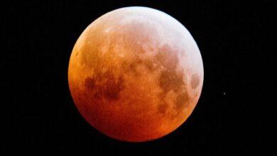 Photo of Eclipse total e maior superlua acontecem nesta quarta