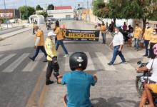 Photo of ASSISTA: Prefeitura Itaporanga encerrou  a  campanha de conscientização no trânsito, no maio amarelo nesta quinta