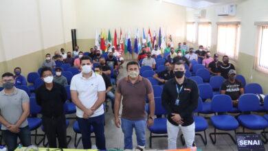 Photo of ASSISTA: Servidores da Secretaria de Infraestrutura de Itaporanga recebem treinamento sobre segurança no trabalho