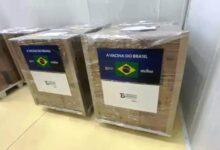 Photo of Butantan entrega 1 milhão de doses da CoronaVac ao Ministério da Saúde nesta quinta (06)
