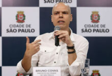 Photo of Morre Bruno Covas, prefeito de São Paulo, aos 41 anos