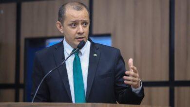 Photo of Vereador Josmá Oliveira assume vaga na direção estadual do Patriota