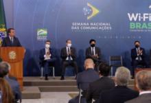 Photo of Parceria do Governo Federal com Banco do Brasil e Sebrae levará internet para mil municípios