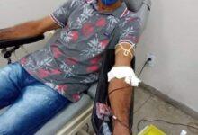 Photo of Doação de sangue cai 10% no Brasil com a pandemia