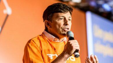 Photo of Partido Novo anuncia João Amoêdo como pré-candidato à Presidência em 2022