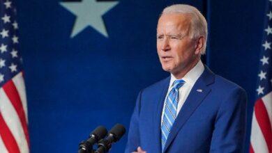 """Photo of Joe Biden diz que os vacinados não precisam mais usar máscara e deixa mídia em """"saia justa"""""""
