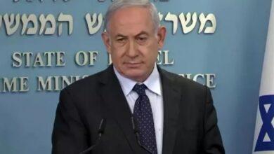 Photo of Israel confirma nova coalizão de governo e tira Netanyahu do poder