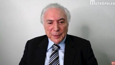 """Photo of """"Não dá mais pra viver em um país que só pensa nisso"""", diz Michel Temer sobre impeachment"""