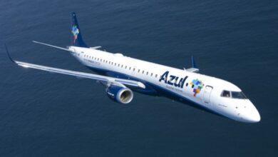 Photo of Azul inicia venda de passagens de voos para Patos com preços a partir de R$ 215,80