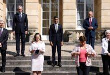 Photo of Países do G7 fecham acordo sobre criação de imposto global para grandes empresas
