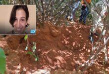 Photo of Mulher que estava desaparecida é encontrada enterrada em Princesa Isabel