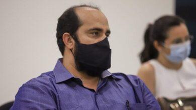 Photo of Secretário de Saúde de Patos (PB) veio a óbito vítima de covid-19 aos 42 anos