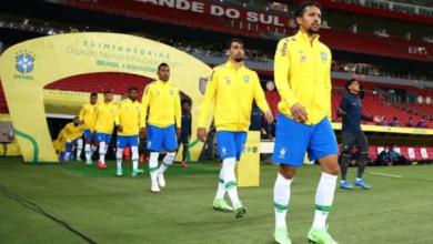 Photo of Jogadores do Brasil decidem disputar a Copa América