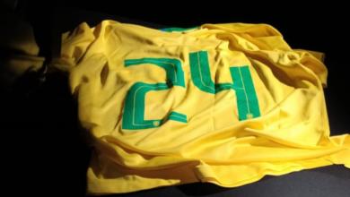 Photo of CBF responde Justiça sobre não utilização da camisa 24 na Seleção Brasileira