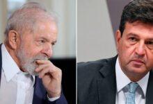 Photo of Desesperados por apoio: Lula e Mandetta viajam pelo Nordeste em agosto