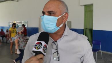 Photo of ASSISTA: Prefeito Divaldo Dantas vai adquirir mais um ônibus escolar: É o 3º que a cidade vai receber