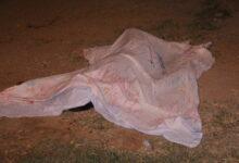 Photo of ASSISTA: Homem é morto a tiros de12 quando chegava em casa com a esposa de carro em Itaporanga
