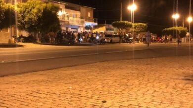 Photo of Sargento da Polícia Militar é morto a tiros em bar no Sertão; cinco são presos