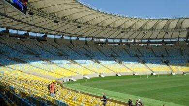 Photo of Prefeitura do Rio libera 10% de público na final da Copa América