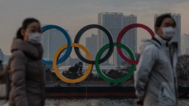 Photo of Na véspera da abertura oficial da Olimpíada, Tóquio tem salto de casos