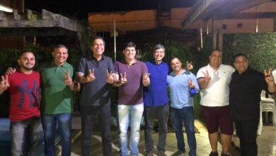 Photo of Taciano Diniz fecha com oposição de Juripiranga, na região da Mata Paraibana.