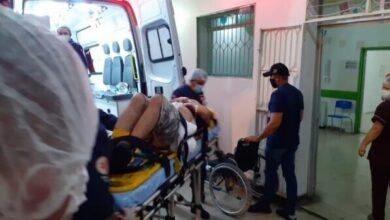 Photo of Capotamento na BR 361 em Piancó, deixou pai, filho e mais duas pessoas feridas