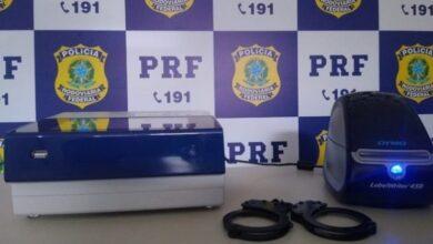 Photo of Além do bafômetro PF vai usar o drogômetro