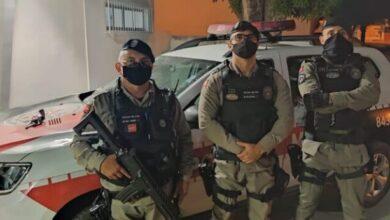 Photo of PM evita tentativa de homicídio em Piancó