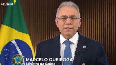 Photo of Brasil vai investir R$ 3,4 bilhões para quintuplicar produção de vacinas, diz Queiroga em pronunciamento à Nação