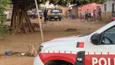Photo of Cinco são presos em operação no Sertão da Paraíba contra envolvidos em assassinato e outros crimes