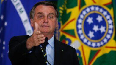 Photo of 'Queremos diminuir a tabela do Imposto de Renda', afirma Bolsonaro
