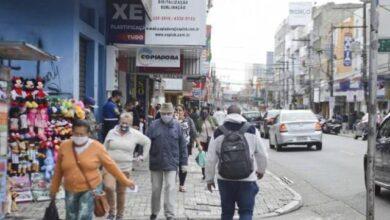 Photo of São Paulo tem primeiro dia útil com novas regras e fase de retomada